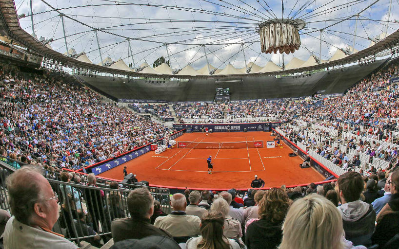 Hamburg European Open - Hamburg