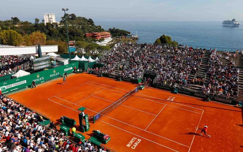Monte-Carlo Rolex Masters - Monte-Carlo