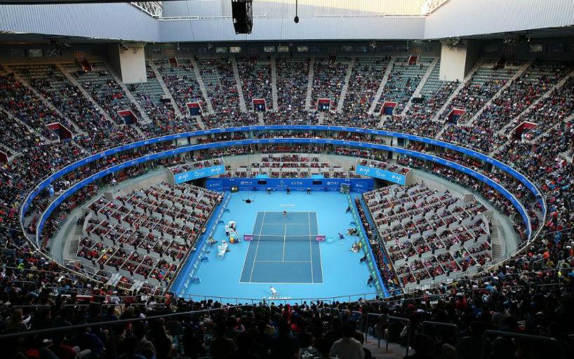 China Open - Beijing