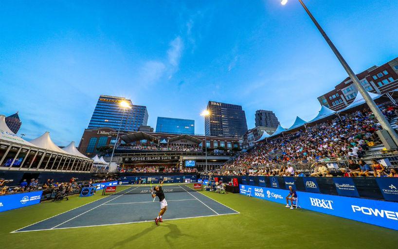 BB&T Atlanta Open - Atlanta