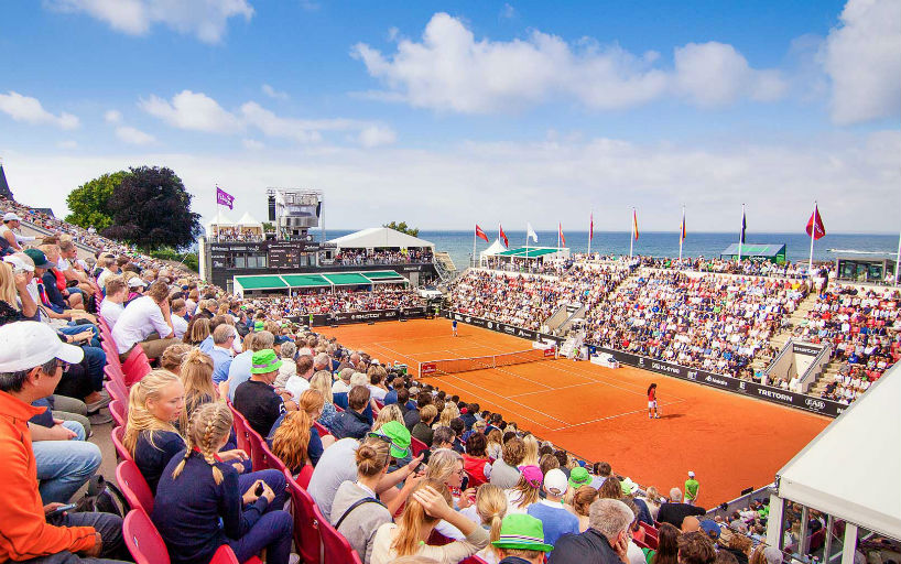 SkiStar Swedish Open - Bastad