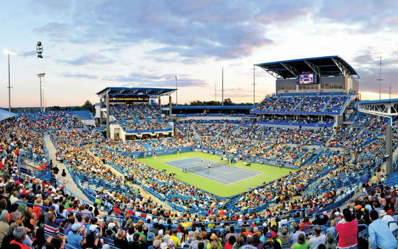 Western & Southern Open - New York