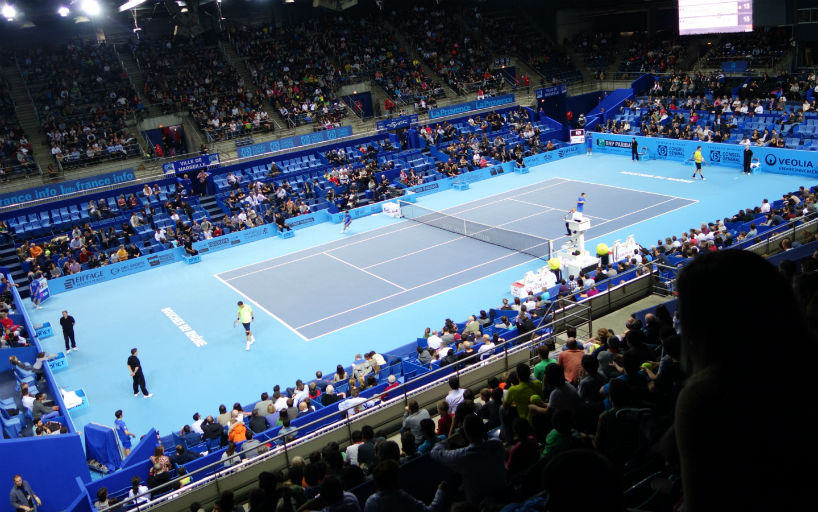 Open 13 Provence - Marseille