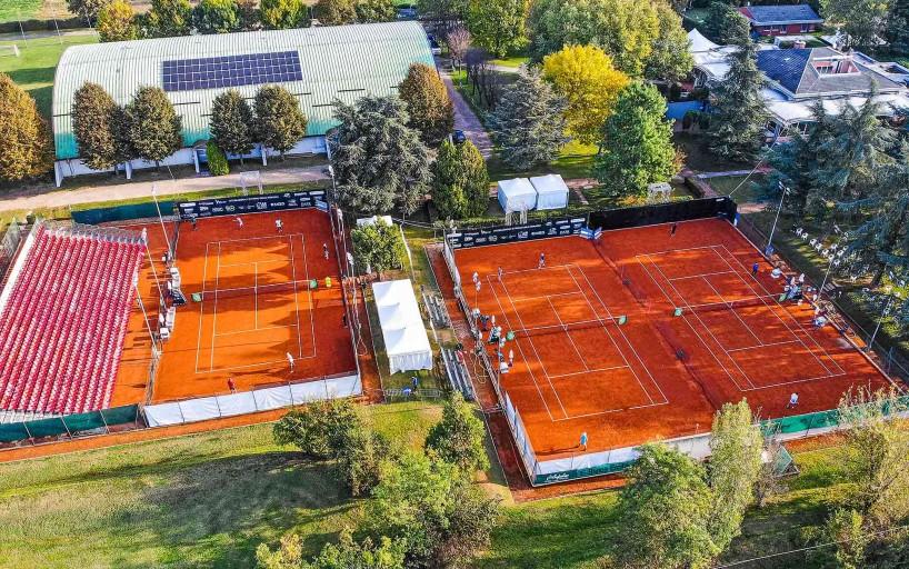 Emilia-Romagna Open - Parma