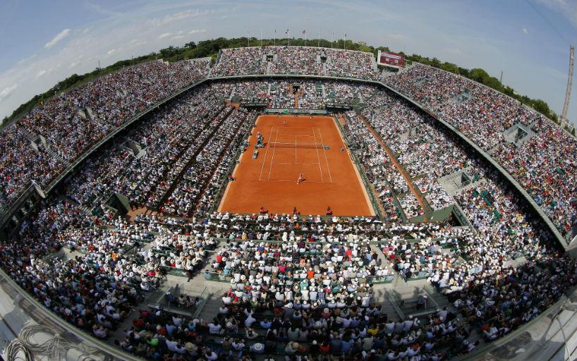 French Open - Paris