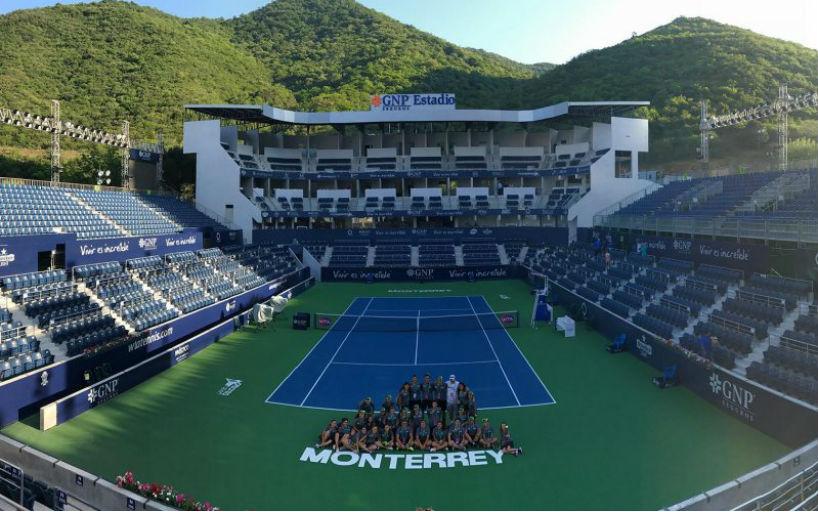 Abierto GNP Seguros - Monterrey