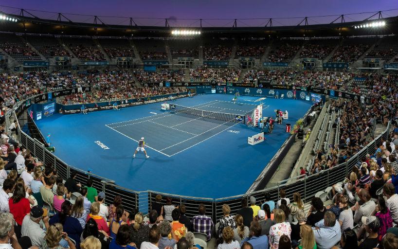 Sydney International - Sydney
