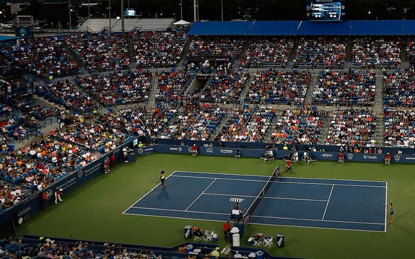 Western & Southern Open - Cincinnati