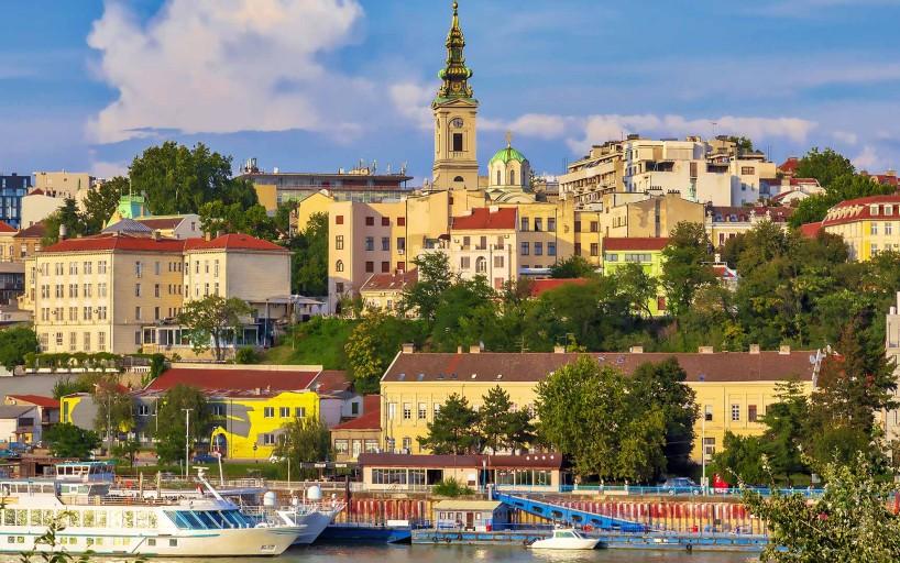 Belgrade 2 - Belgrade
